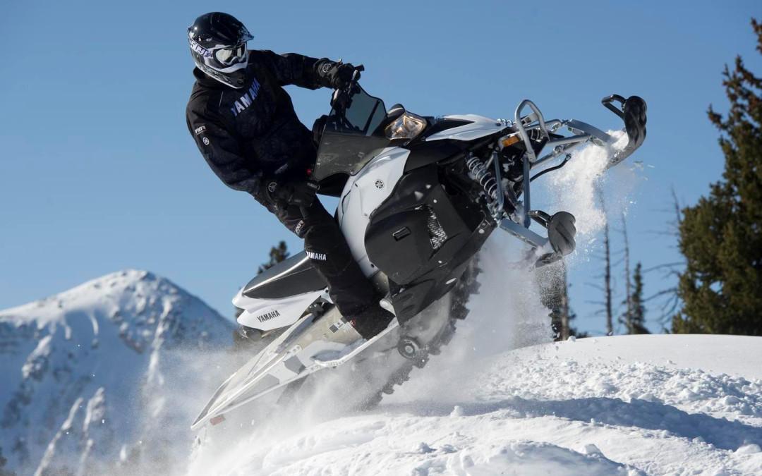 Ремонт турбин для снегоходов и гидроциклов.