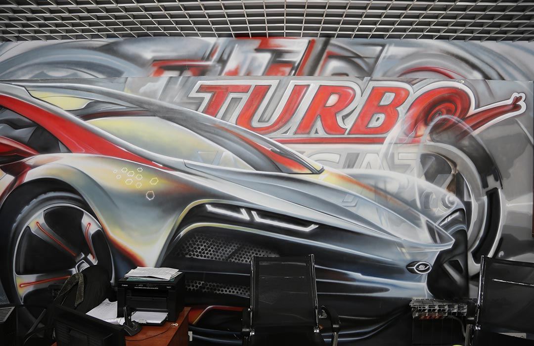 turbo-12